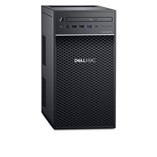 2021 Newest Dell PowerEdge T40 Business Tower Server Desktop