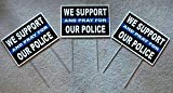 SKEMIX (3) WE Support and Pray for Our Police...