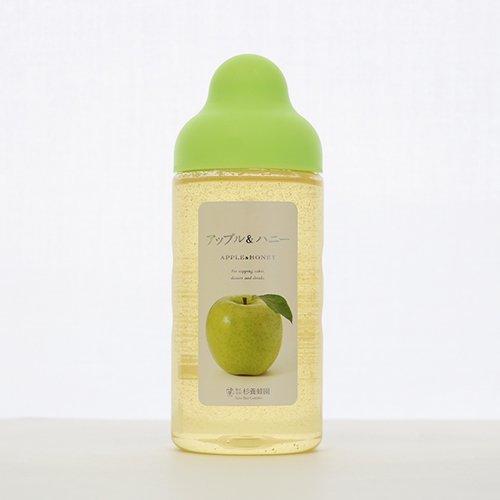 杉養蜂園 アップル&ハニー 500g