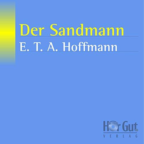 Der Sandmann Titelbild