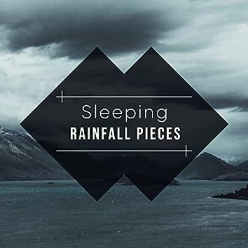 #2018 Sleeping Rainfall Pieces