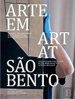 Arte em São Bento | Art at São Bento (Bilingue Edition)