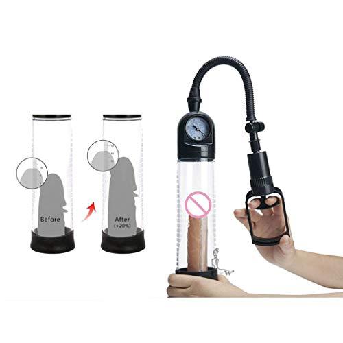 Powerful - Powerful - Pompe d'entraînement pour pompe à eau - Avec manchon souple en TPE - Fonctionnement manuel