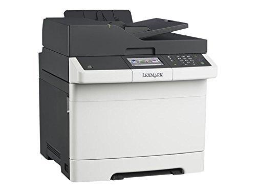 Lexmark 28DC561 CX417de Laserdrucker