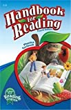 Handbook for Reading - Abeka 1st and 2nd Grade 1 and 2 Phonics Reading Program Student Reader Guide