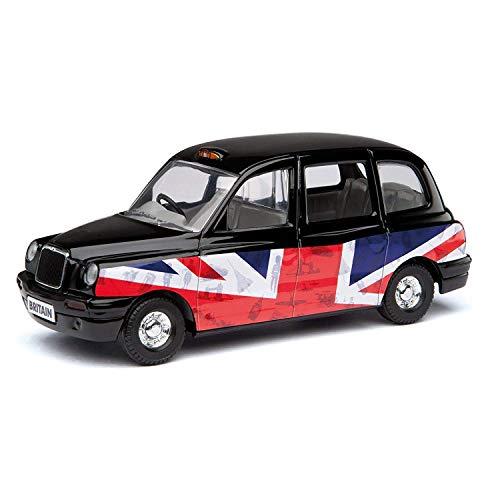 Hornby Corgi Best Of Britannique Taxi
