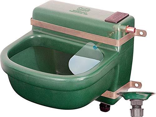 JFC Laufstallschwimmertränke DBL 16 Liter