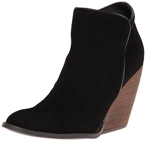 Very Volatile Women's Whitby Boot Black Size: 8 UK