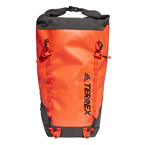 adidas Men's Tx Hb 40 Ski Backpack, Solred/Black/Black, ns