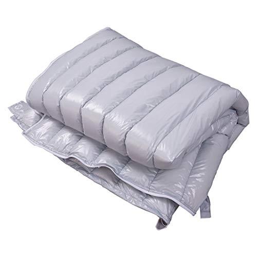 BABY Sac de Couchage 3 Saisons Simple Camping en Plein air léger et Chaud Randonnée (Size : 200(L) X 80(W) cm)