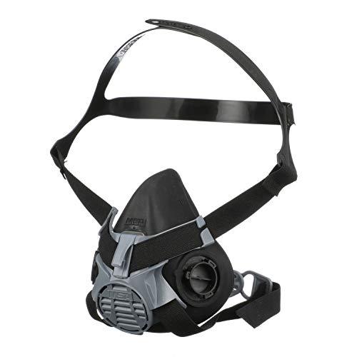 Advantage 420 Large Advantage 420 Series Half Mask Air Purifying Respirator, 10102184