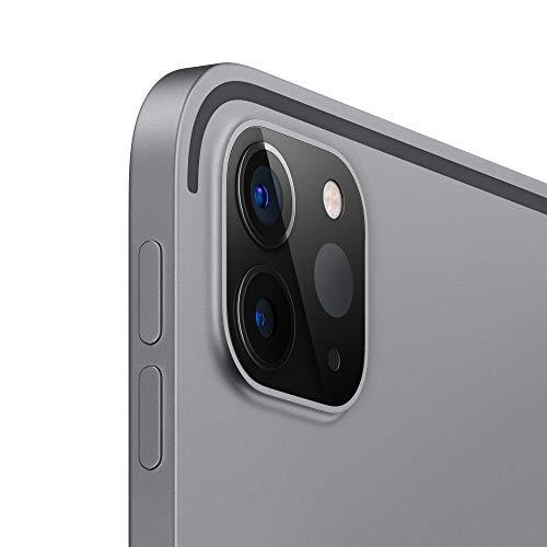 2020 Apple iPad Pro (11-inch, Wi-Fi, 128GB) – Space Gray (2nd Generation)
