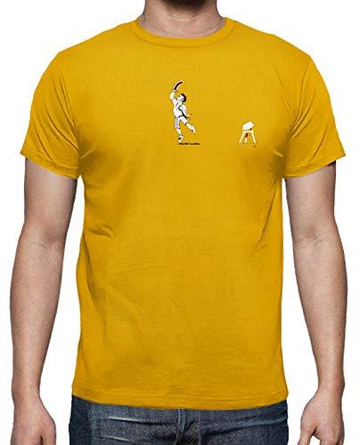 latostadora - Camiseta Bi Arrai - Laxoa 02 para Hombre