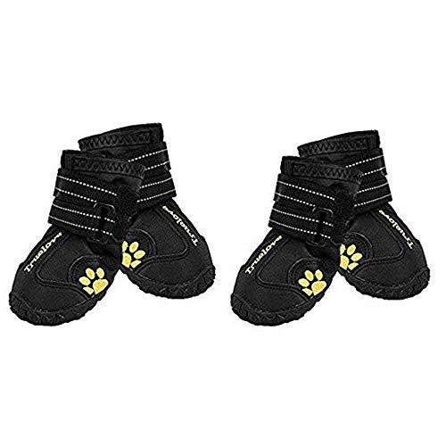 EXPAWLORER Waterproof Dog Boots