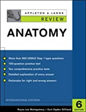 Appleton & Lange Review of Anatomy