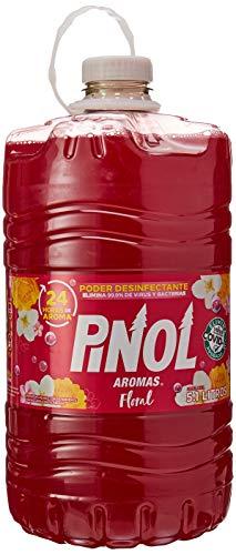 precio de ariel liquido fabricante Pinol