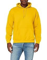 GILDAN Heavyweight Hooded Sweatshirt Heren Hoodie