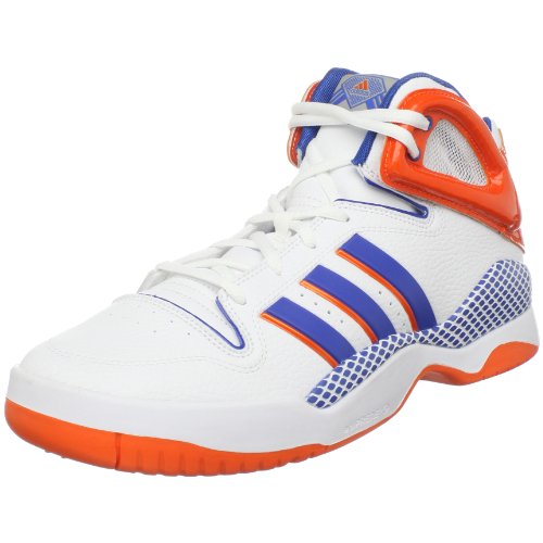 adidas Basketballschuh ATTITUDE MC (running white/
