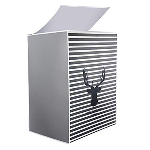 Copertura Per Lavatrice, Copertura Per Lavatrice/Asciugatrice Automatica Antipolvere Per Macchina A Carico Frontale E Dall'alto, Protezione solare impermeabile per lavatric