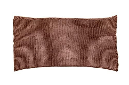 Banda de vientre unisex 100% lana de merino para el vientre, para...