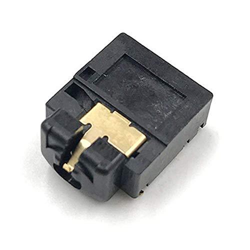 Cuffie Jack Semplice Video Gioco Accessori Attrezzo Durevole Riparazione Pezzo Cuffie Connettore Audio Porta Presa 3.5mm Ricambio Controller Facile da Usare per Xbox Uno