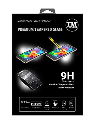 ENERGMiX Displayschutzglas kompatibel mit Samsung Galaxy Grand Prime Duos G530H Panzer Hartglas Schutz Glas extrem Kratzfest Sicherheitsglas