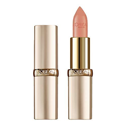 L'Oréal Paris Color Riche Lippenstift, 231 Silk - Lip Pencil mit edlen Farbpigmenten und cremiger Textur - unglaublich reichaltig und pflegend, 1er Pack