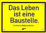 Das Leben ist eine Baustelle - Jürgen Vogel - Christiane