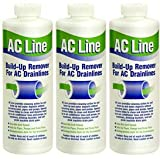 RPS PRODUCTS SCLWACL8 AC Line Drainline Buildup Remover Air Conditioner Condensate (3 PACK)