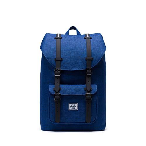 (50% OFF Deal) Laptop Backpack – size 17L BLUE $49.99