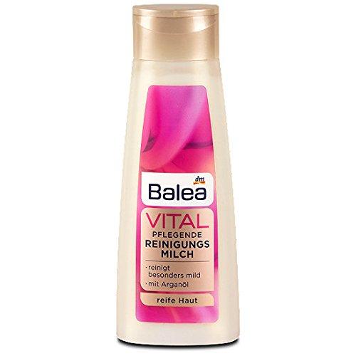 Balea Vital Pflegende Reinigungsmilch, 200 ml