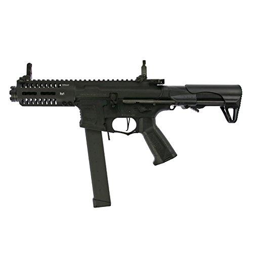 OpTacs Softair - Maschinenpistole - G & G ARP 9 - ab 14, unter 0,5 Joule Black