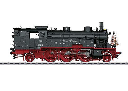 Märklin 55759 Weihnachtslok Br 75.4 DB