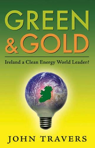 Green & Gold: Ireland a Clean Energy World Leader?
