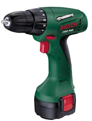 Bosch PSR 960 - Taladro (1.3 kg)