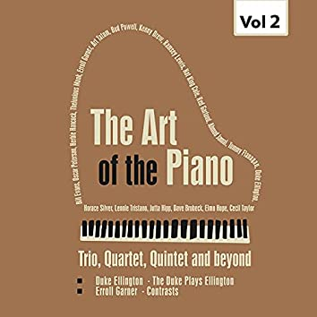 The Art of the Piano, Vol. 2