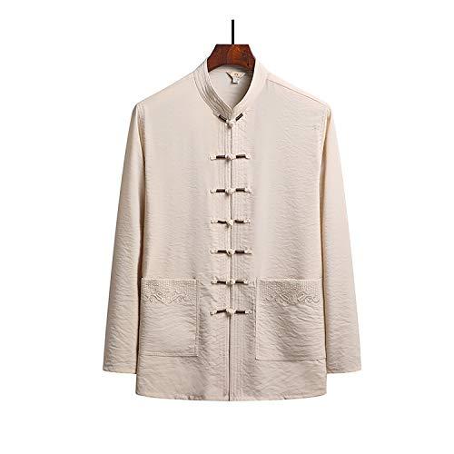 KSGH Herren Tang Uniformen Anzug...