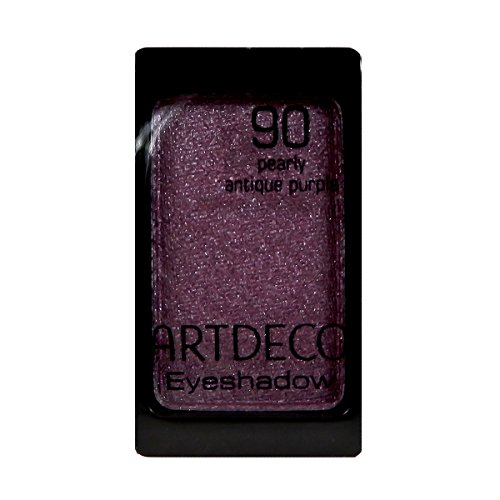 Artdeco Magnetlidschatten Pearl Farbe Nr. 90, pearly antique purple, 1er Pack (1 x 9 g)