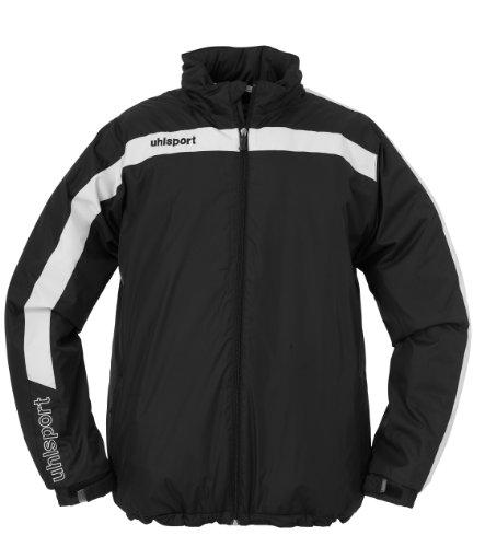 uhlsport Liga Coach Veste Noir Noir/Blanc XXS/XS