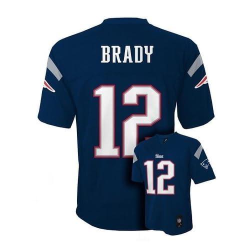 size 40 eaf9b 69cc7 Brady Patriots Jersey: Amazon.com