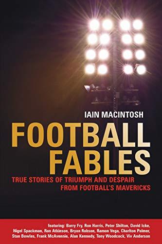 Football Fables (English Edition)