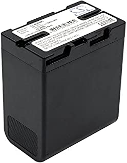 CS Replaceable Battery for Sony Camera HD422, PMW-100, PMW-150