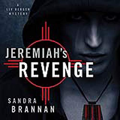 Jeremiah's Revenge Titelbild