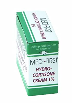 Medique Products 21135 Hydrocortisone Cream by Medique Products