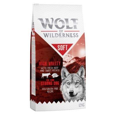 Wolf of Wilderness Soft