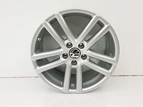 Llanta Volkswagen Touareg (7la) 19 PULGADAS7L6601025AC 7L6601025AC (usado) (id:logop1398860)