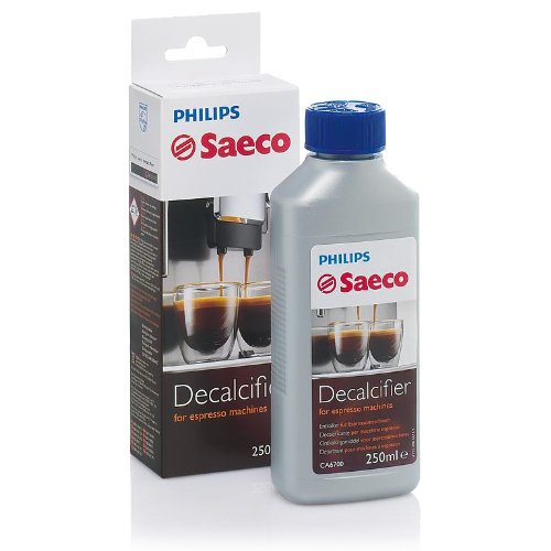 Saeco Decalcifier
