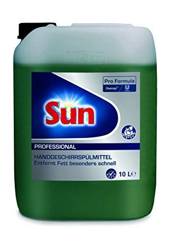 Sun Professsional handwasmiddel 10L