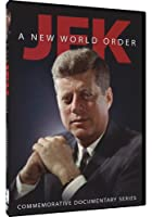 Jfk: New World Order - Standard Edition [DVD] [Import]