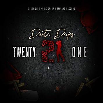 Twenty One (Radio Edit)